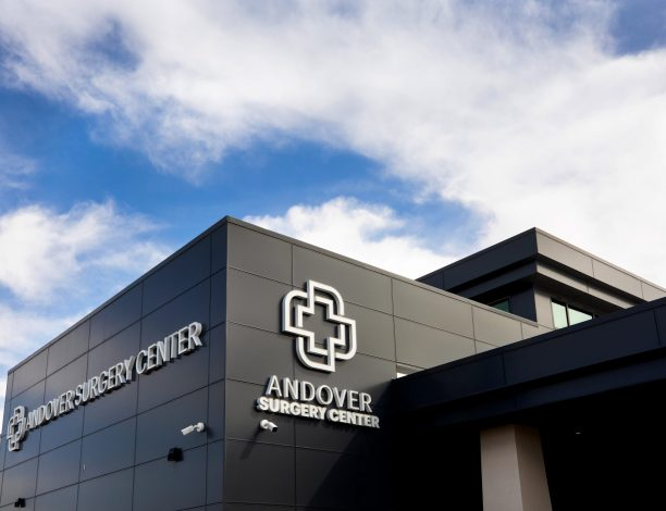 Andover Ambulatory Surgery Center (ASC)