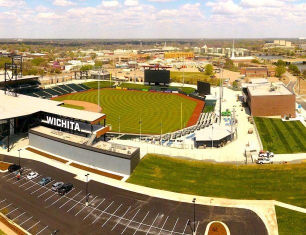 Wichita Riverfront Stadium