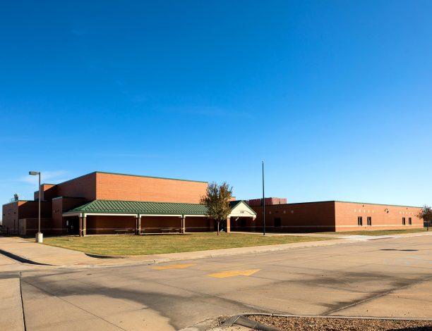 Greenwich Elementary School