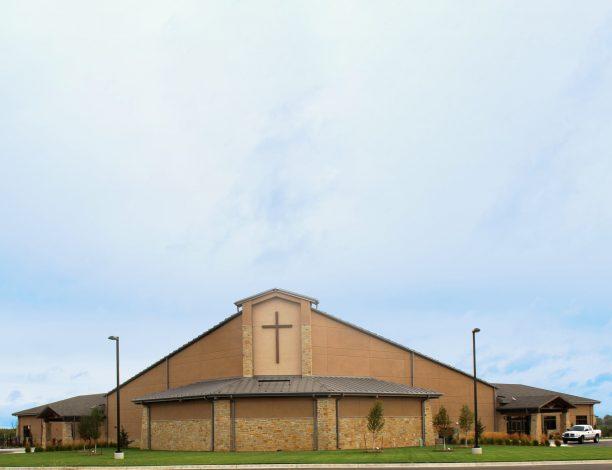 Derby First Christian Church