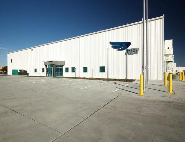 Newton ABI Manufacturing Facility