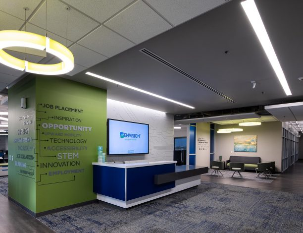 Envision Workforce Innovation Center